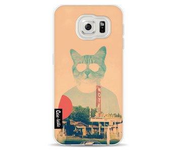 Cool Cat - Samsung Galaxy S6
