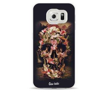 Jungle Skull - Samsung Galaxy S6