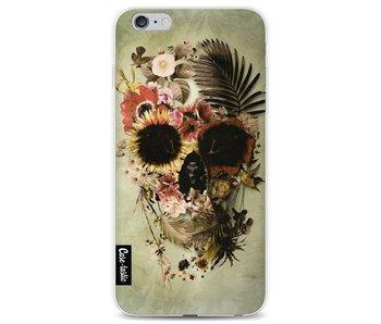 Garden Skull Light - Apple iPhone 6 Plus / 6s Plus