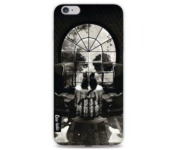 Room Skull BW - Apple iPhone 6 Plus / 6s Plus