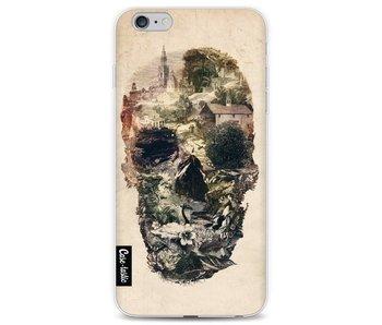 Skull Town - Apple iPhone 6 Plus / 6s Plus
