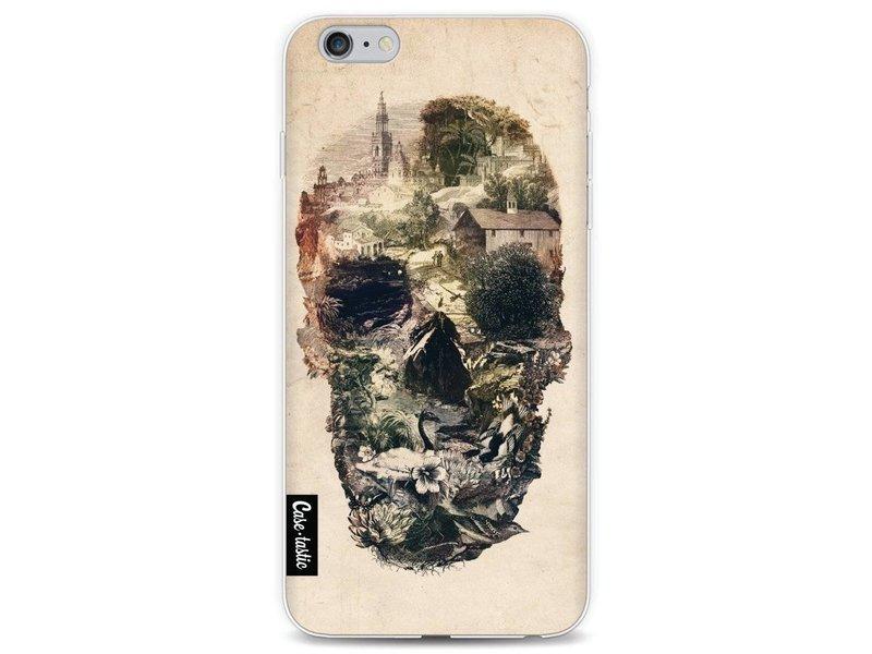 Casetastic Softcover Apple iPhone 6 Plus / 6s Plus - Skull Town