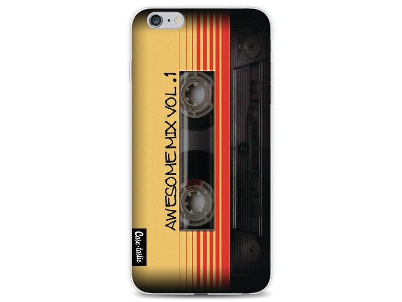 Casetastic Softcover Apple iPhone 6 Plus / 6s Plus - Awesome Mix