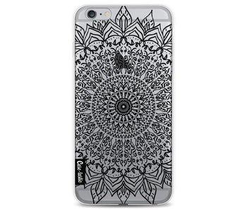 Black Mandala - Apple iPhone 6 Plus / 6s Plus