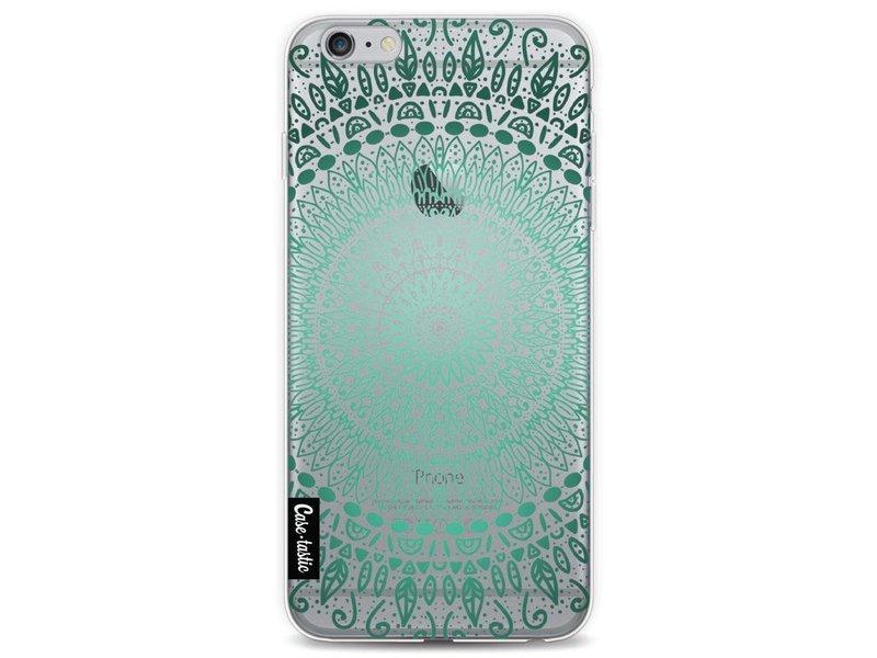 Casetastic Softcover Apple iPhone 6 Plus / 6s Plus - Chic Mandala