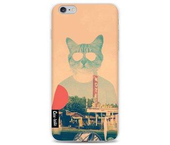 Cool Cat - Apple iPhone 6 Plus / 6s Plus