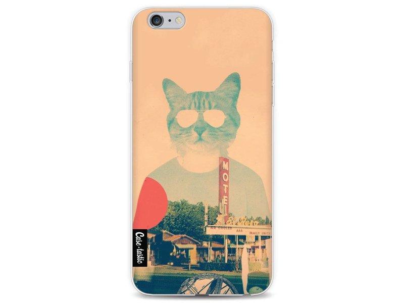 Casetastic Softcover Apple iPhone 6 Plus / 6s Plus - Cool Cat