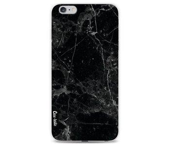 Black Marble - Apple iPhone 6 Plus / 6s Plus