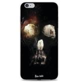 Casetastic Softcover Apple iPhone 6 Plus / 6s Plus - Cave Skull