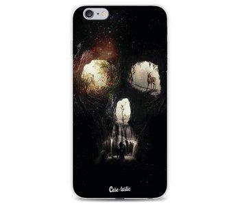 Cave Skull - Apple iPhone 6 Plus / 6s Plus
