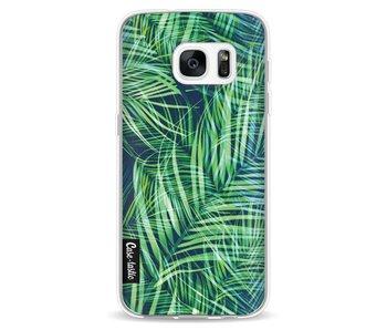 Palm Leaves - Samsung Galaxy S7