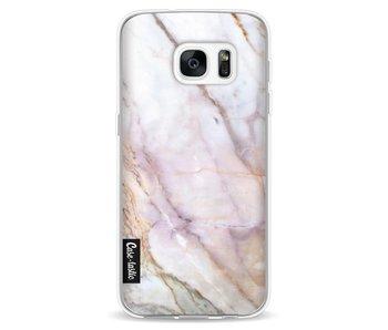 Pink Marble - Samsung Galaxy S7