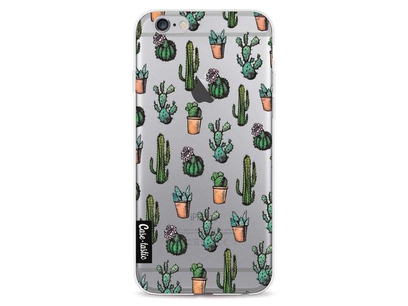 Casetastic Softcover Apple iPhone 6 / 6s  - Cactus Dream