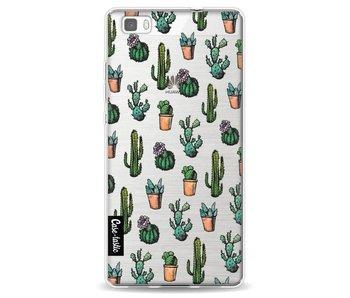 Cactus Dream - Huawei P8 Lite