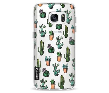 Cactus Dream - Samsung Galaxy S7