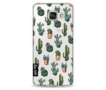 Cactus Dream - Samsung Galaxy A3 (2016)