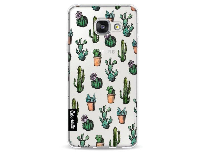 Casetastic Softcover Samsung Galaxy A3 (2016) - Cactus Dream