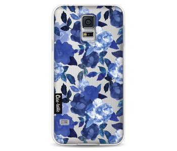 Royal Flowers - Samsung Galaxy S5