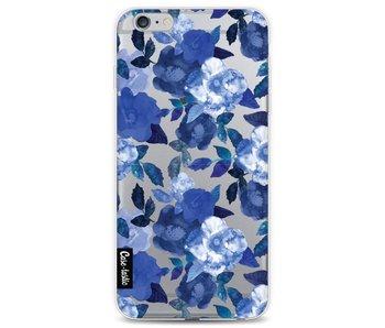 Royal Flowers - Apple iPhone 6 Plus / 6s Plus