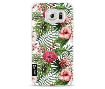 Tropical Flowers - Samsung Galaxy S6
