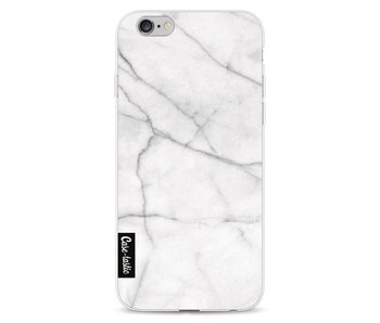 White Marble - Apple iPhone 6 / 6s