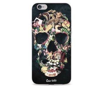 Vintage Skull - Apple iPhone 6 / 6s