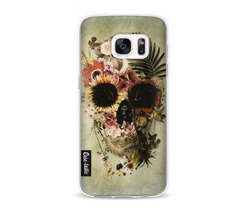 Garden Skull Light - Samsung Galaxy S7