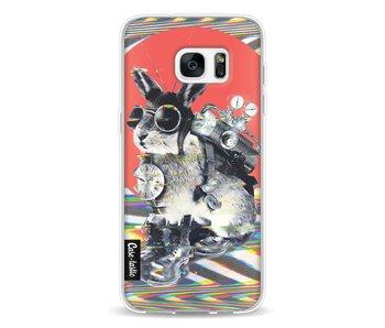 Time Traveller - Samsung Galaxy S7 Edge