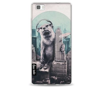 DJ - Huawei P8 Lite