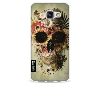 Garden Skull Light - Samsung Galaxy A3 (2016)