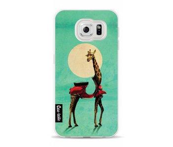 Giraffe - Samsung Galaxy S6