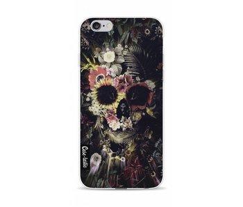 Garden Skull - Apple iPhone 6 / 6s