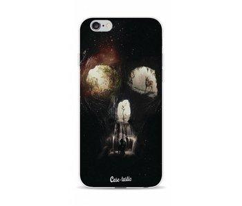 Cave Skull - Apple iPhone 6 / 6s