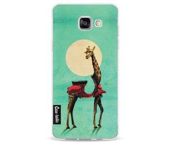 Giraffe - Samsung Galaxy A5 (2016)