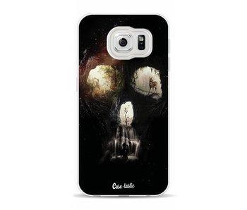 Cave Skull - Samsung Galaxy S6