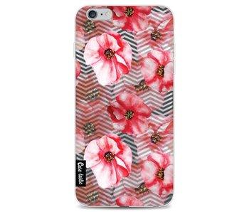 Poppy Field - Apple iPhone 6 Plus / 6s Plus