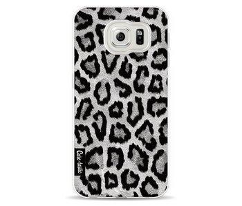 Grey Leopard - Samsung Galaxy S6