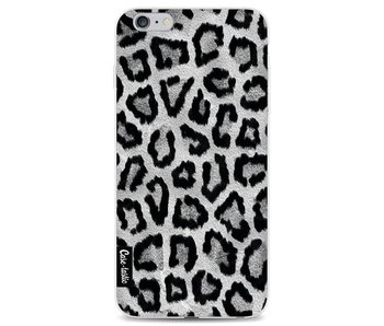 Grey Leopard - Apple iPhone 6 Plus / 6s Plus