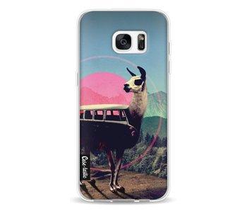 Llama - Samsung Galaxy S7 Edge