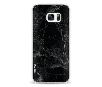 Black Marble - Samsung Galaxy S7 Edge