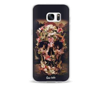 Jungle Skull - Samsung Galaxy S7 Edge