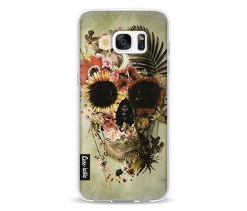 Garden Skull Light - Samsung Galaxy S7 Edge