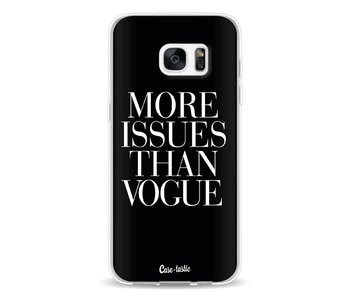More Issues Than Vogue - Samsung Galaxy S7 Edge