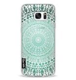 Casetastic Softcover Samsung Galaxy S7 Edge - Chic Mandala
