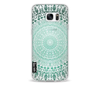 Chic Mandala - Samsung Galaxy S7 Edge