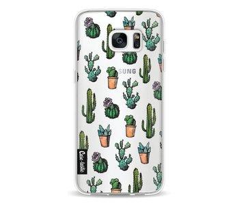 Cactus Dream - Samsung Galaxy S7 Edge