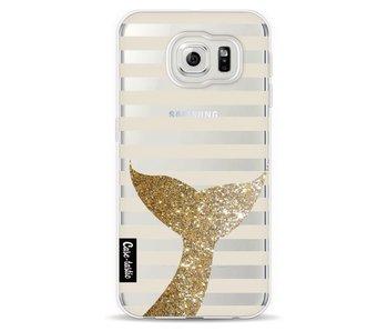 Glitter Sirene Tail - Samsung Galaxy S6