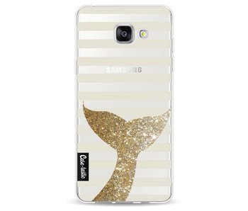Glitter Sirene Tail - Samsung Galaxy A5 (2016)