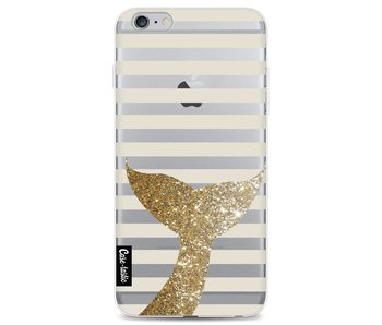 Glitter Sirene Tail - Apple iPhone 6 Plus / 6s Plus