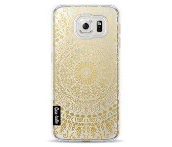 Gold Mandala - Samsung Galaxy S6